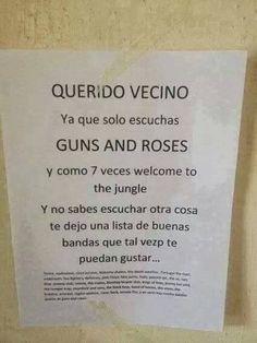 Carteles Vecinos - Resultados de Yahoo España en la búsqueda de imágenes