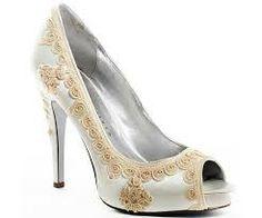 zapatos de novias en el corte ingles - Buscar con Google