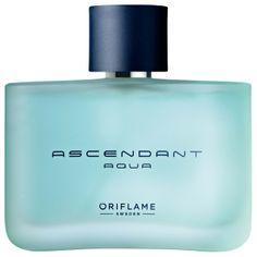 Oriflame Ascendant Aqua
