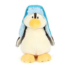 NICI Penguin ilja cuddly Dangling Stuffed Animals Kids Baby Doll Gift 20cm 4012390354362 | eBay