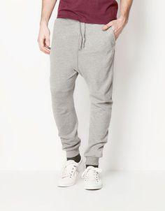 6bfdc36e1 pantalones de chandal bershka