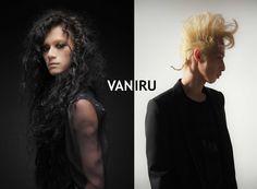【インタビュー】VANIRU、洗練感と尖り、透明感とデカダンスといった相反する要素を併せ持つデビュー・ミニアルバム『ISOLΛTION』   VANIRU   BARKS音楽ニュース