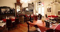 """Das Restaurant """"Papageno"""" bietet vor allem eines: ganz viel Italien. Eine super mediterrane Küche, gute Weine und italienische Herzlichkeit. Das schöne Restaurant in unmittelbarer Nähe der Deutschen Oper ist auch als Catering-Partner zu empfehlen."""