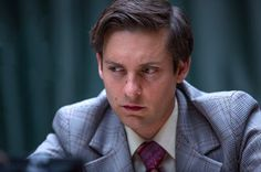 Tobey Maguire in PAWN SACRIFICE (2015)