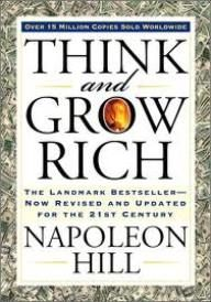 Think and Grow Rich by Napoleon Hill from Episode 62: Erin Loman Jeck of Create Infinite Balance, LLC - BizChix.com