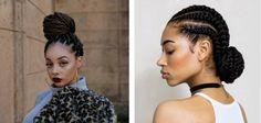 Reveillon: Penteados de ano novo para cabelos cacheados e crespos