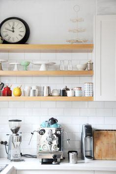 blog Base Foods, Floating Shelves, Dairy Free, Food Photography, Kitchens, Alice, Blog, Home Decor, Decoration Home