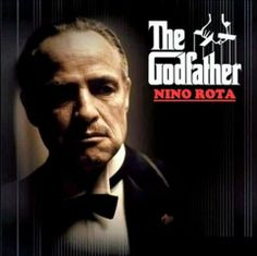 Love theme from The Godfather by Nino Rota