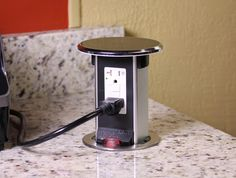 15 Best Kitchen Pop Up Power Outlets images in 2017 ...
