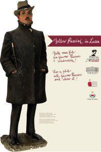 Scatta la foto al Puccini Museum e pubblica sui social - Puccini Museum