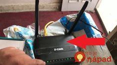 Trik, ako ju môžete u vás doma zrýchliť až trojnásobne! Wifi, Diy And Crafts, Handmade, Bags, Internet, Handbags, Hand Made, Bag, Totes