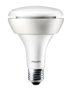 Philips 432690 Hue 65W Equivalent BR30 Single LED Light Bulb - Frustration Free Packaging