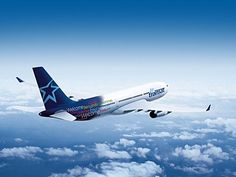 Canadian tour operator Transat, has announced plans to add direct flights from Quebec City to Roatan beginning in December. Air Transat, Direct Flights, Roatan, Quebec City, Tour Operator, Dubrovnik, Caribbean, Aircraft, Canada