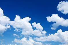 Eazywallz  - Blue sky Wall Mural, $125.63 (http://www.eazywallz.com/blue-sky-wall-mural/)