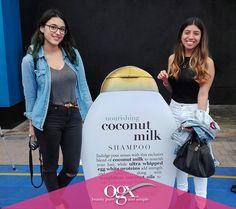 Evento Meet Up + Youtubers Peruanas #ogxperu