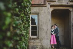 Pre wedding session in Killarney