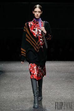 Prada Fall-winter 2014-2015 - Ready-to-Wear