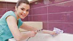 Dobré rady pre domácnosť: Trápi vás pleseň v kúpeľni? S týmto trikom bude cez noc po nej!