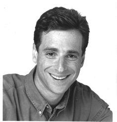 Danny Tanner da Full House. Il padre che tutte le ragazze adolescente vorrebbero averlo come il padre.