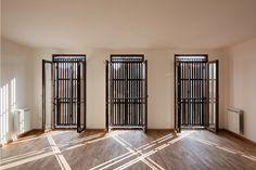N1 Housing / Studio Simovic   ArchDaily