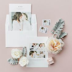 Choosing Save The Dates & Matching Them To Your Wedding Home Wedding, Wedding Bride, Wedding Blog, Wedding Planner, Save The Date Inspiration, Whimsical Wedding Inspiration, Cheap Wedding Photographers, Modern Save The Dates, Dusty Rose Wedding