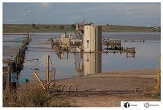 COLORADO FLOOD + COLORADO FLOOD IMAGES + FRACTIVIST + SHANE DAVIS + CRUDE OIL TANK 13