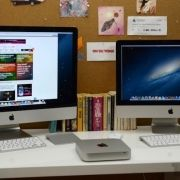 Apple iMac and Mac mini review (late 2012)