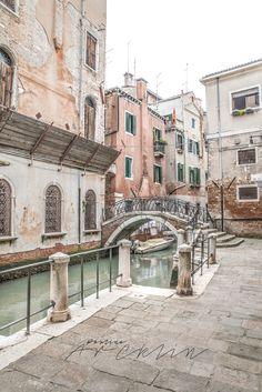 VENICE [VENEZIA, ITALIA] VOL1   PAULINA ARCKLIN   Photographer + Photo Stylist