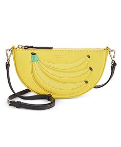 kate spade new york Bananas Crossbody