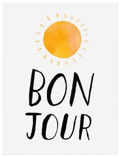 Hi gorgeous xxx French Words, French Quotes, Positive Attitude, Positive Vibes, Good Morning Good Night, Happy Thoughts, My Sunshine, Quote Of The Day, Quotations