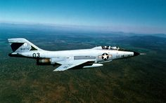 oregon air national guard F-101 Voodoo - Google Search