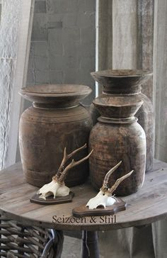 Natural Living, Herringbone Wooden Floors, Seagrass Wallpaper, Seagrass Carpet, Gel Candles, Belgian Style, Candlestick Holders, Rustic Interiors, Wood Turning
