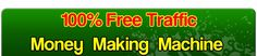 100% Free Traffic Money Making Machine Only $4.99 Everything is 100% Done For You! Hurry and Start Making Your Money TODAY Access Your Free Traffic Income System. Go to the link !! http://cm.gy/2iyc  To your succes