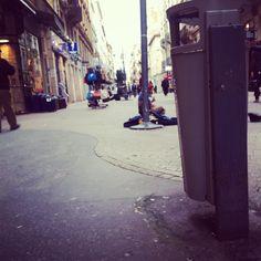 Streetart, Music