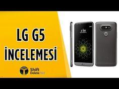LG G5 İnceleme - Modüler Yapıdaki ilk Telefon Testte!