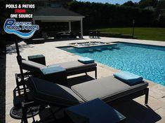 Swimming Pool Designs NJ (swimmingpooldesignsnj) on Pinterest