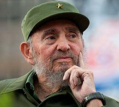 La celebración cultural Romerías de Mayo celebra en Holguín, Cuba, su aniversario 23 con una exhibición de fotografías del líder de la Revolución Cubana Fidel Castro. Las instantáneas fueron hechas…
