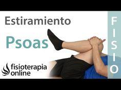 El psoas ilíaco es un músculo que tiene una estrecha relación con la columna lumbar, y por lo tanto su flexibilización y estiramiento repercutirá ...