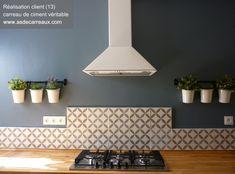 Les Meilleures Images Du Tableau Crédence Cuisine Sur Pinterest - Faience cuisine et tapis 180x120