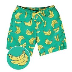 Bright Colored Men's Swim Suit Trunks - Vacation Surf Board Shorts for Spring Break Suit Fashion, Mens Fashion, Unusual Gifts For Men, Swim Trunks, Trunks Swimwear, Man Swimwear, Swimwear Fashion, Elf Man, Surf Board Shorts