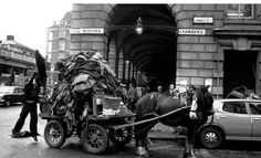 Photograph-Field day for a Totter - Covent Garden Market-Photograph printed in the USA Covent Garden, Framed Prints, Poster Prints, Canvas Prints, Art Prints, London History, Field Day, Horse Drawn, Old London