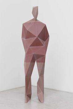 "Xavier Veilhan, ""Laurent"" 2010 Courtesy: Galerie Perrotin, Veilhan/ ADAGP, Paris 2011"