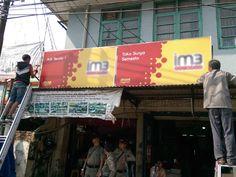 Penertiban reklame di Pinangsia