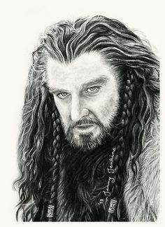Thorin artwork