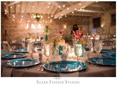 bakery 105 wedding : wilmington nc : jessica + andrew :: silver feather studios : photo + video