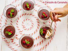 https://flic.kr/p/wPMdLm | Mousse de Mascarpone | Blog Corazón de Caramelo www.corazondecaramelo.es