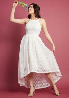 23bb11d3d1f0 Harmonious Ceremony Maxi Dress in Ivory in XXS - Sleeveless A-line Midi by  ModCloth