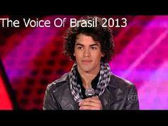 Sam Alves-Amazing voice<33''In love