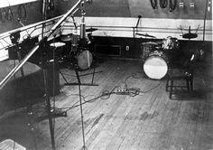 Motown studio