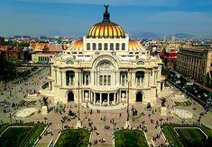 Travel and Exchange   –  Hoteles con encanto en Ciudad de México